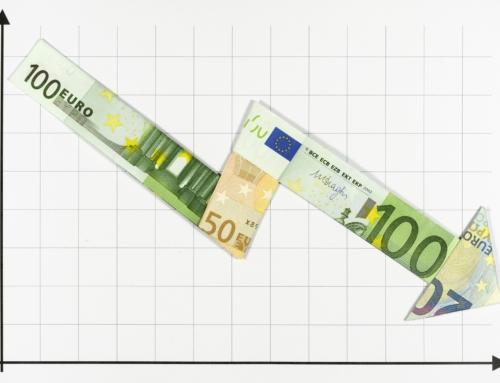 Entwicklung der Euro-Banknoten Fälschungen 2002 bis 2018