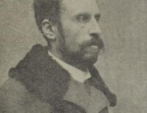 Fälscherkönig Victor Krauthauf